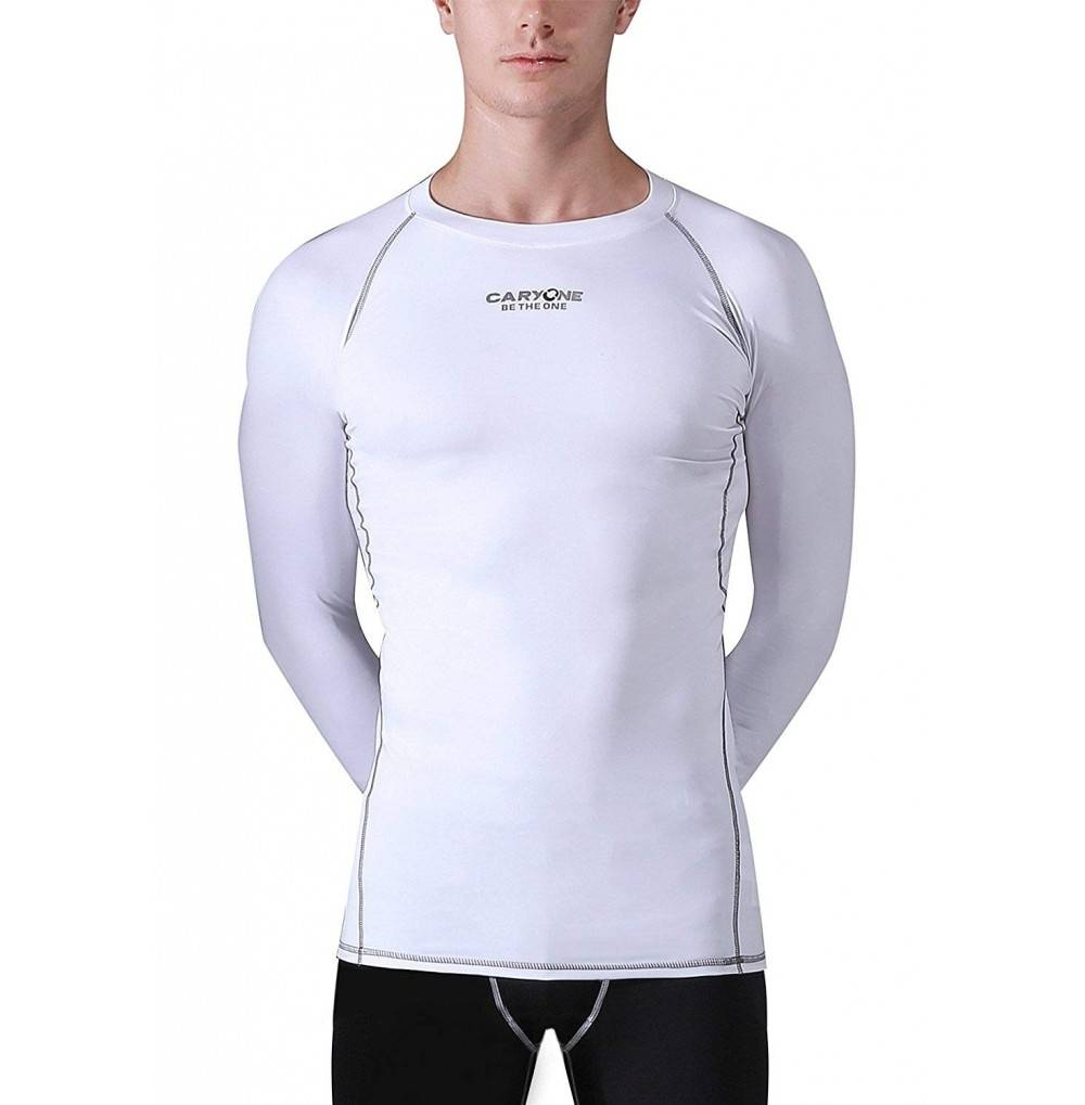 CARYONE Breathable Compression Baselayer Underlayer