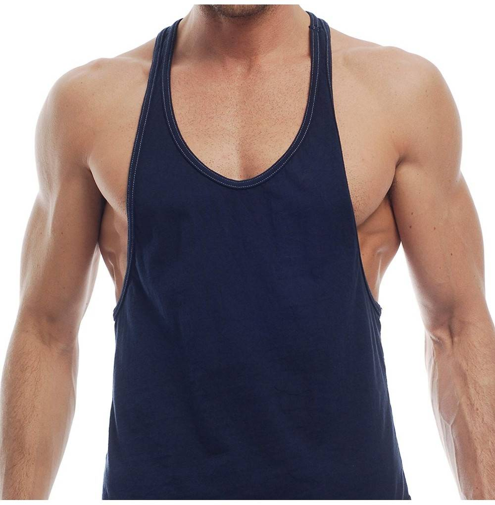 Go Softwear Mens Wash Muscle