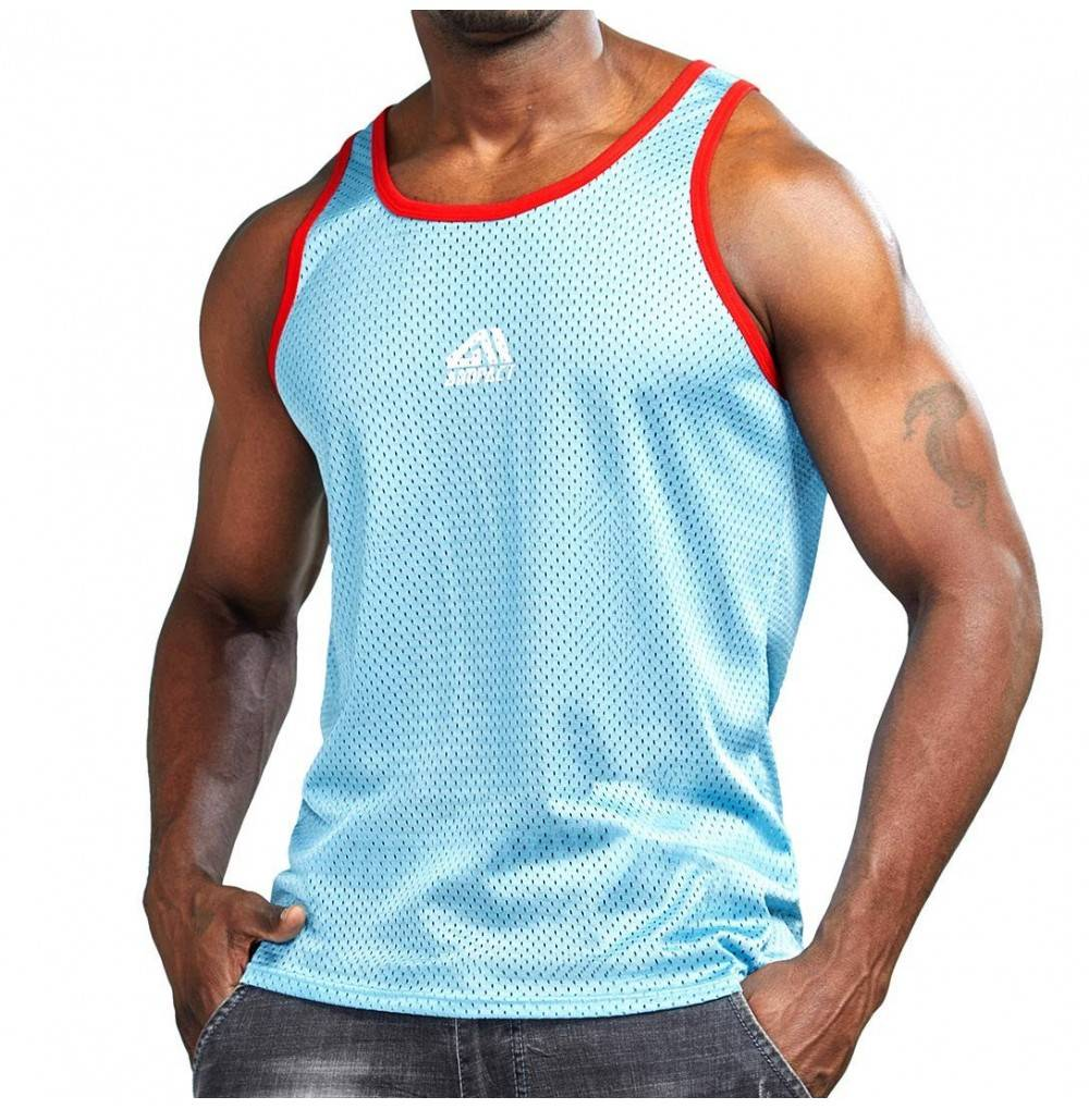 AIMPACT Athletic Workout Casual Sleeveless