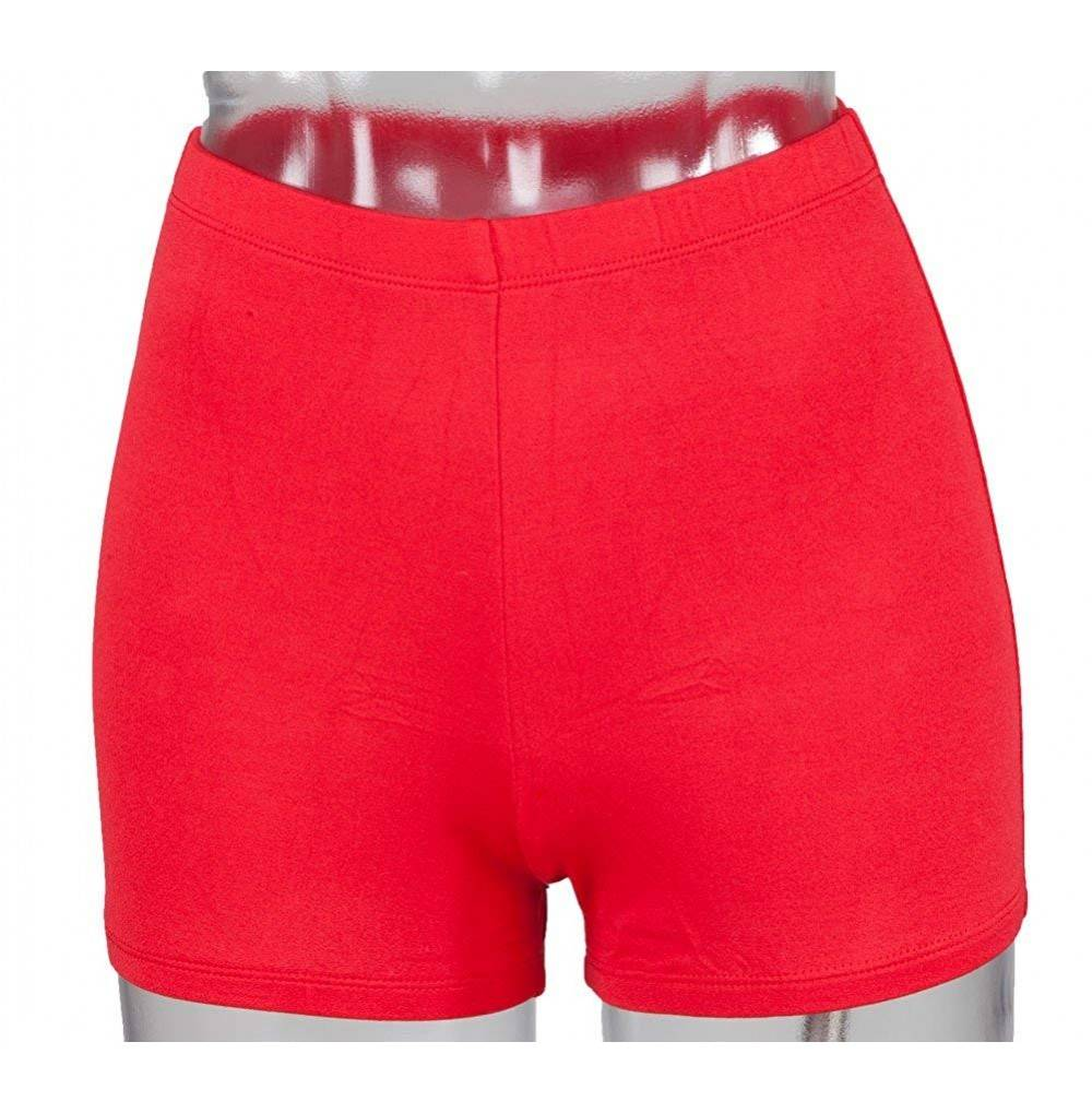 Cheer Fantastic Boy cut Briefs Red