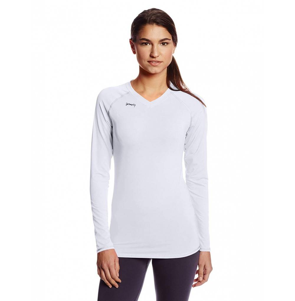 Intensity Womens Spike Long Sleeve