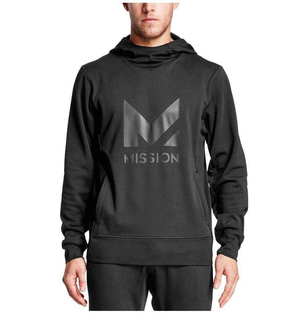 Mission VaporActive Gravity Pullover Hoodie