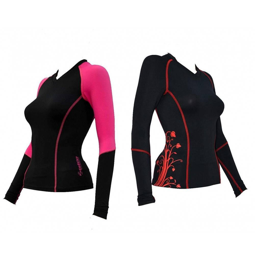 Zimco Compression Running Jersey Ladies