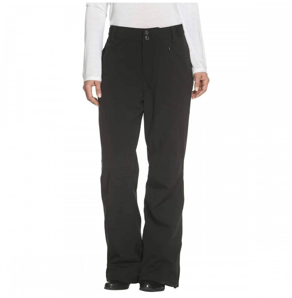Gerry Ladies Snow Pant Black