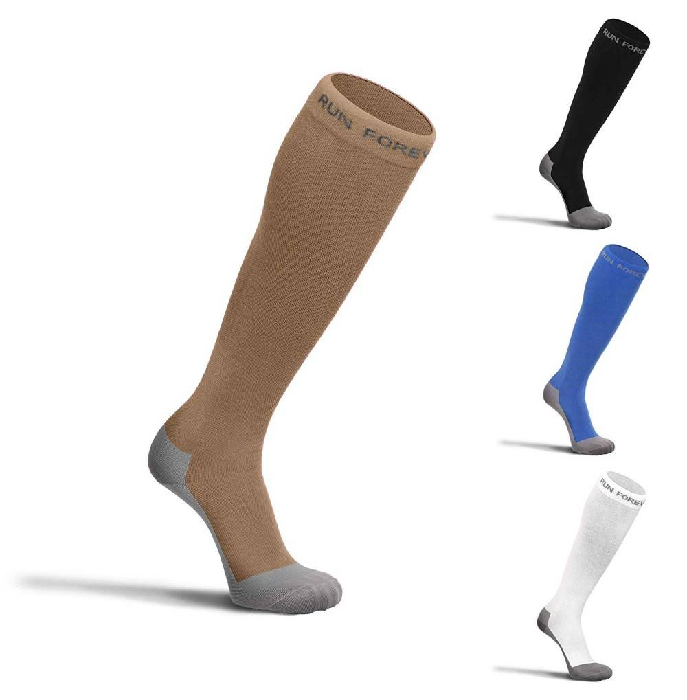 Compression Socks Men Women 20 30mmHg