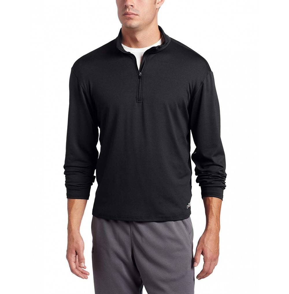 Hot Chillys Chamois Zip T Layer