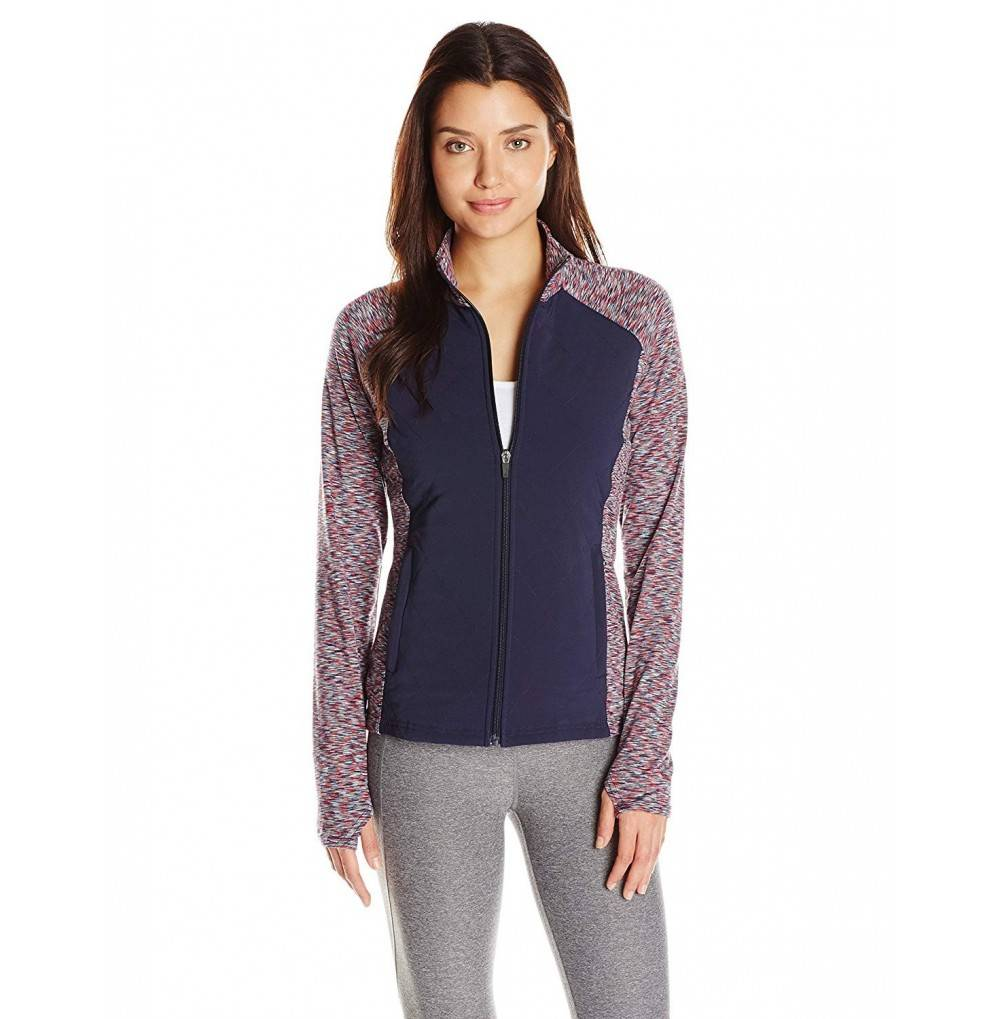 Soybu Womens Rally Jacket