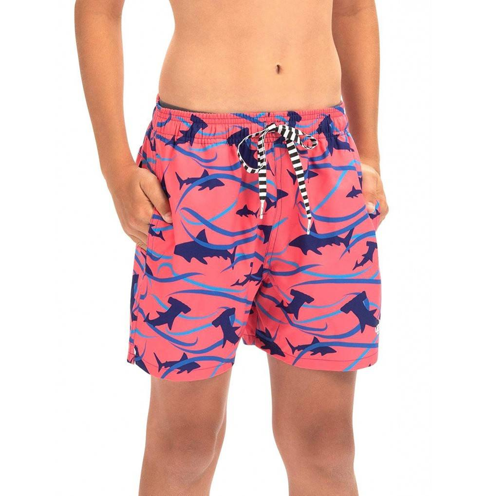 Dolfin Boys Uglies Shorty Swimsuit