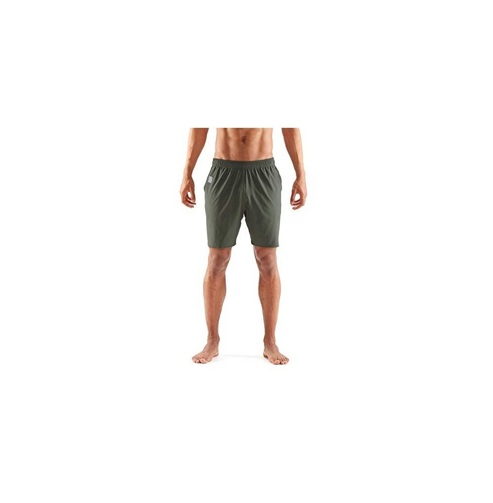 Skins Activewear Square Running Shorts