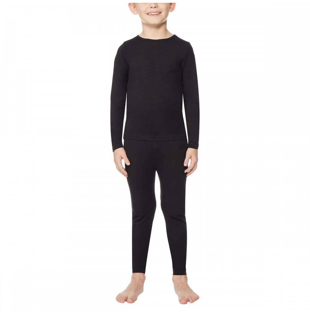 32 DEGREES Kids Heat Baselayer