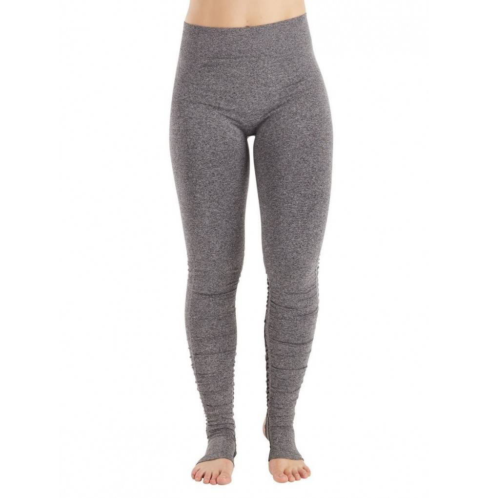 PureLime Womens Body Tights Foot