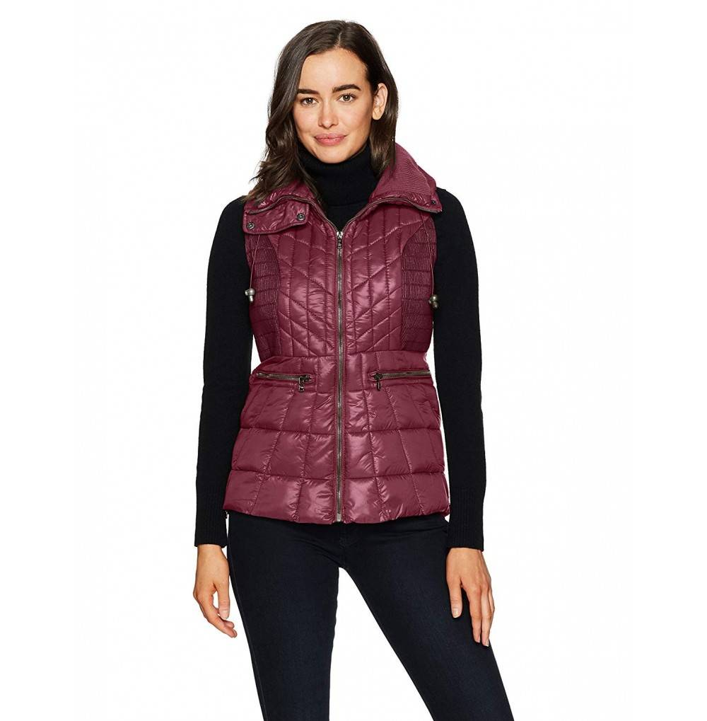 Celsius Womens Quilted Wellon Vest