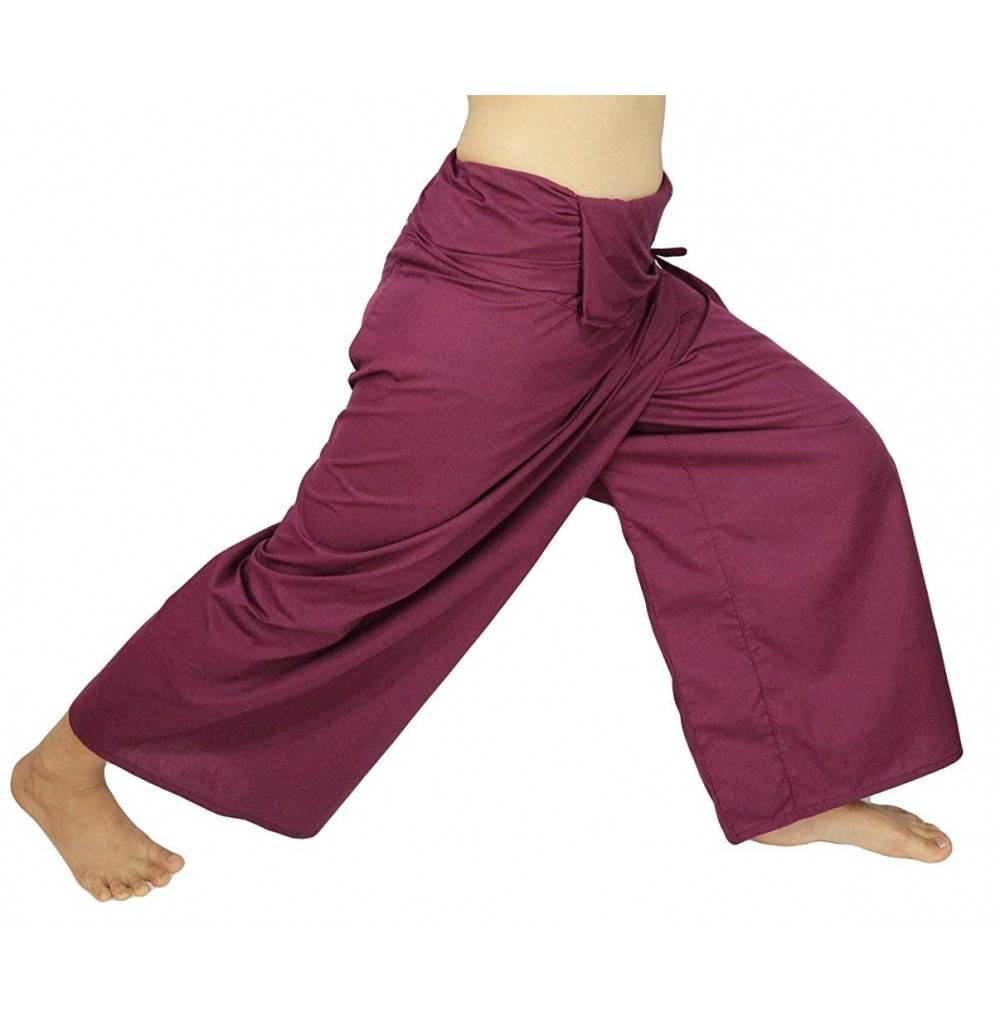 Lovely Creations Women Fisherman Pants