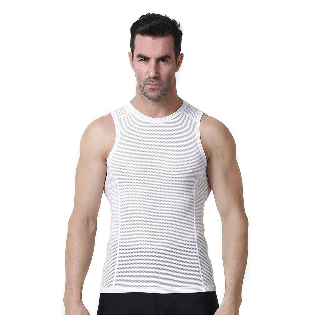 Yianerm Outdoor Sports Sleeveless Cycling