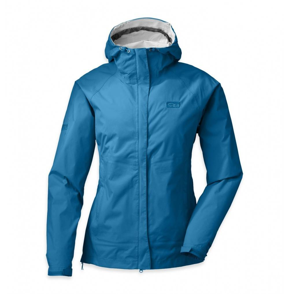 Outdoor Research Womens Horizon Cornflower