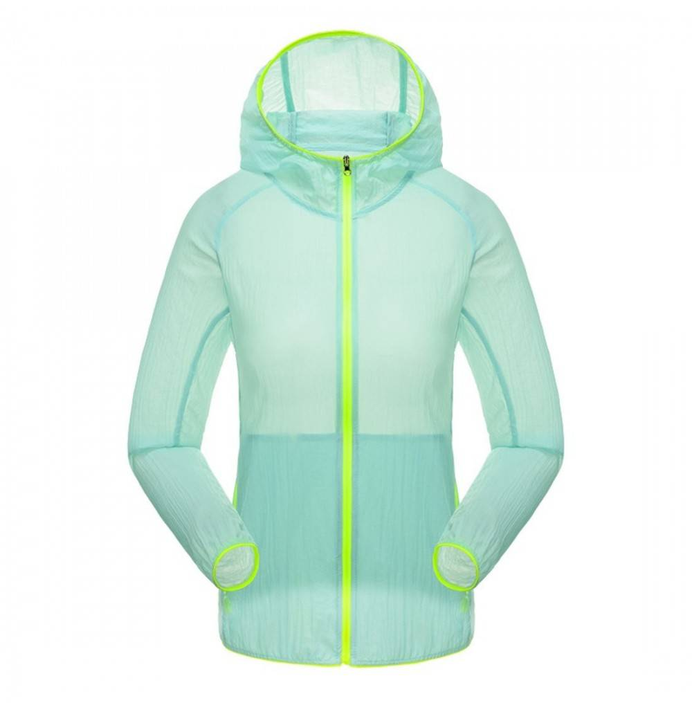 BUAAM Outdoor Lightweight Breathable Jackets