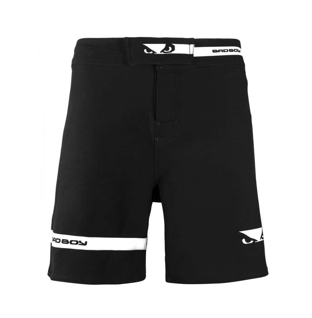 Bad Boy Grappling Shorts Fighting