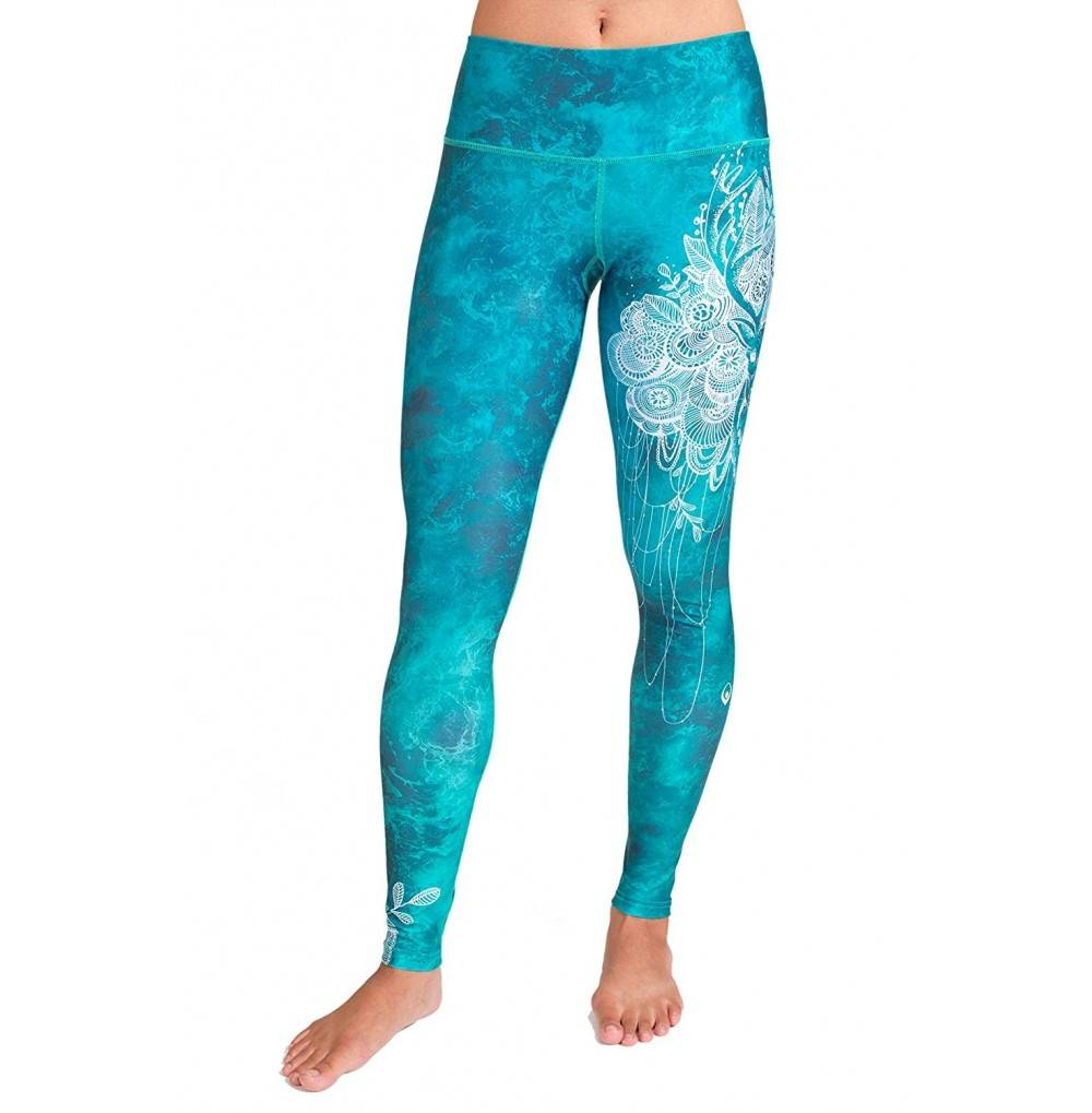 Inner Fire Womens Yoga Pants