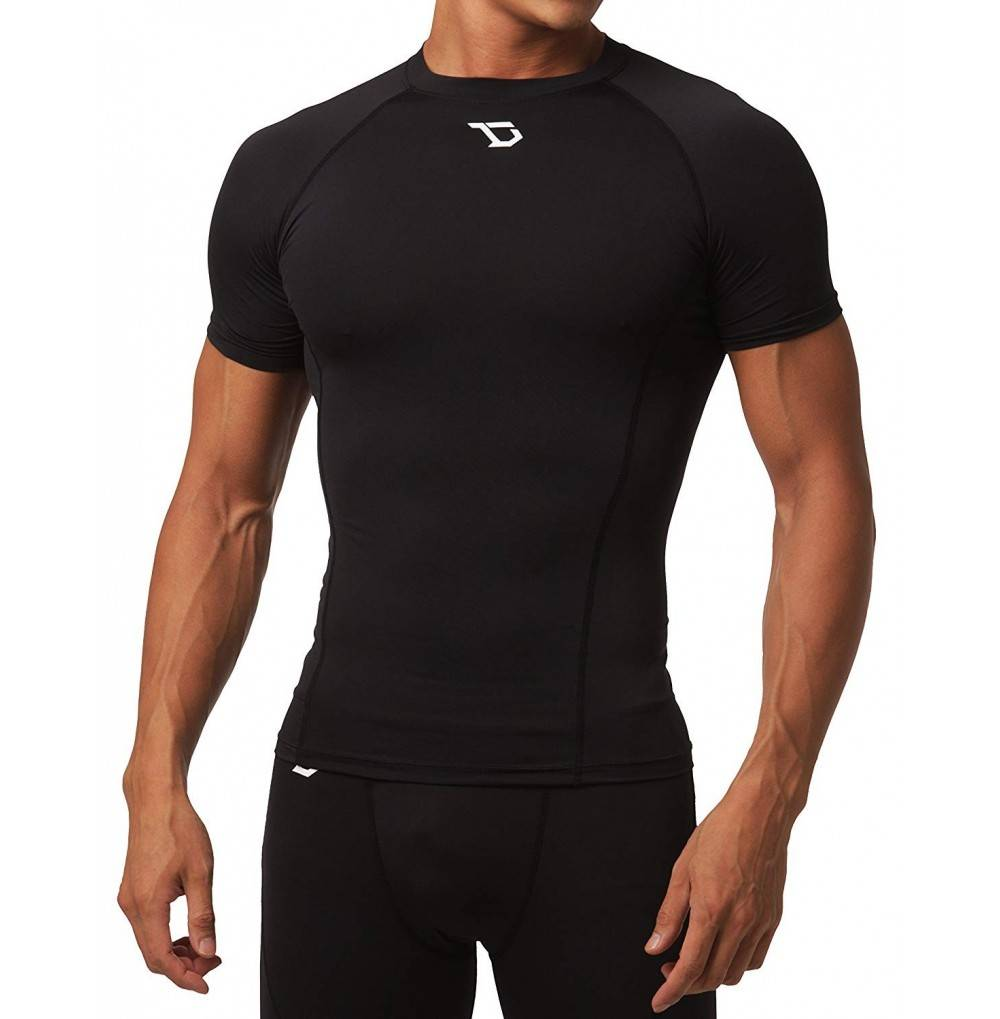 Defender Compression Baselayer Quick Running