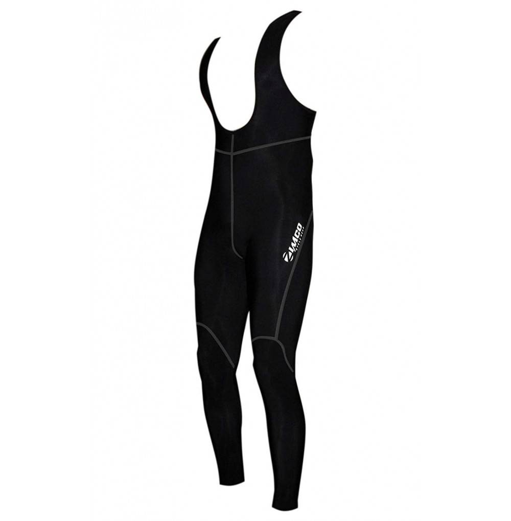 Zimco Cycling Roubaix Thermal Non Padded