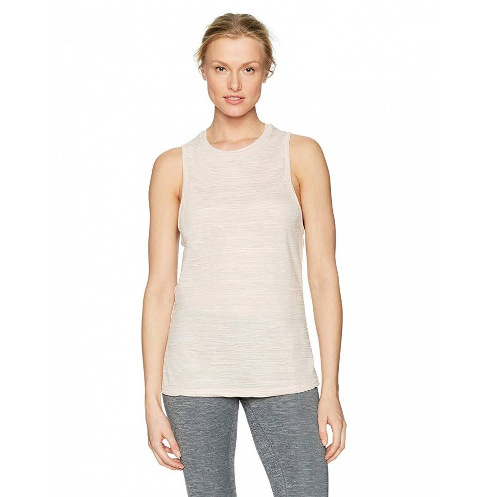 SHAPE activewear Womens Spin Tank