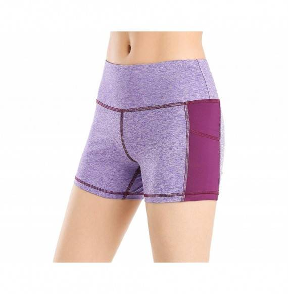 Latest Women's Sports Shorts Wholesale