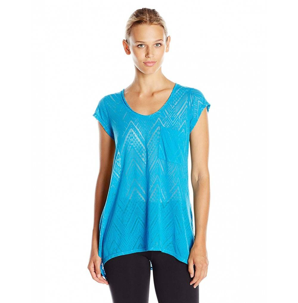 prAna Womens Skyler Top