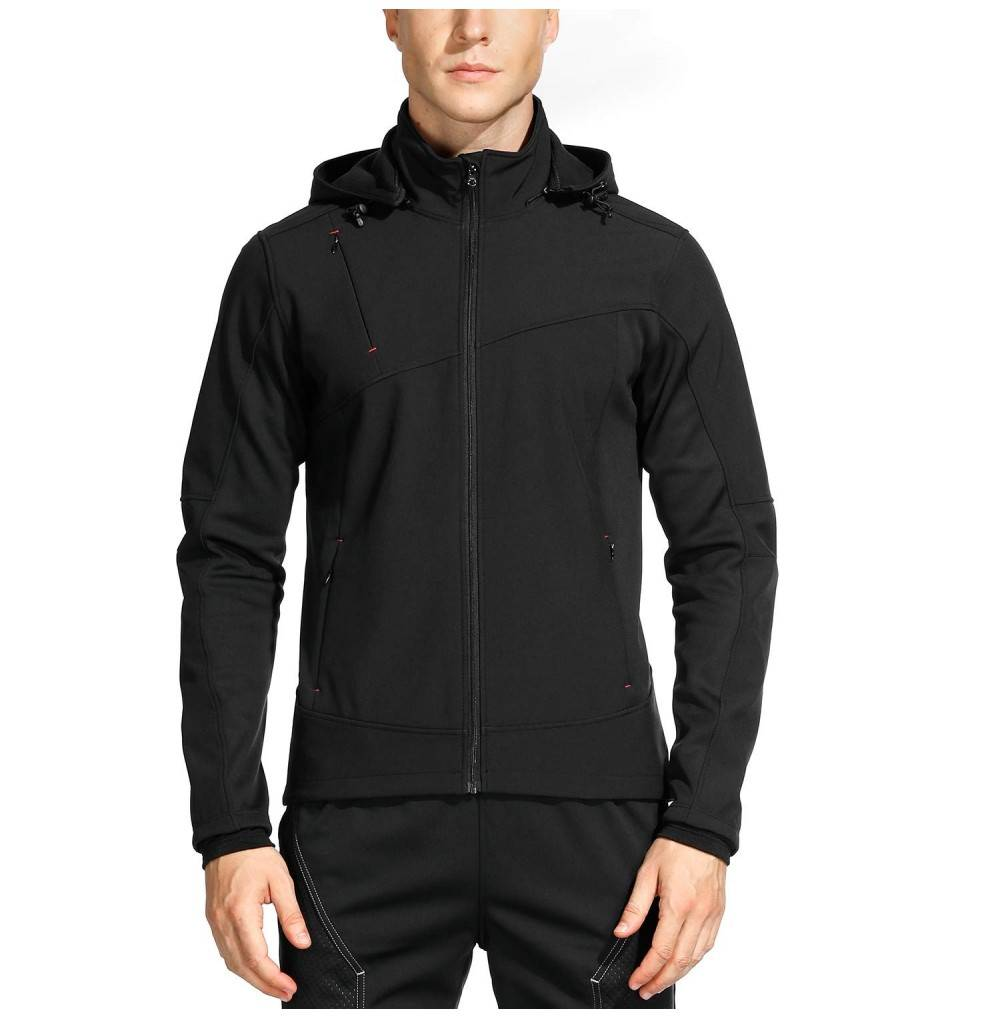 LAMEDA Windproof Fleece Jacket Outdoor