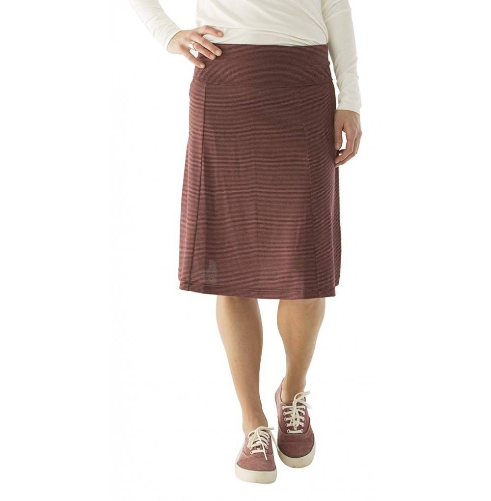 CARVE Designs Womens Saxon Skirt