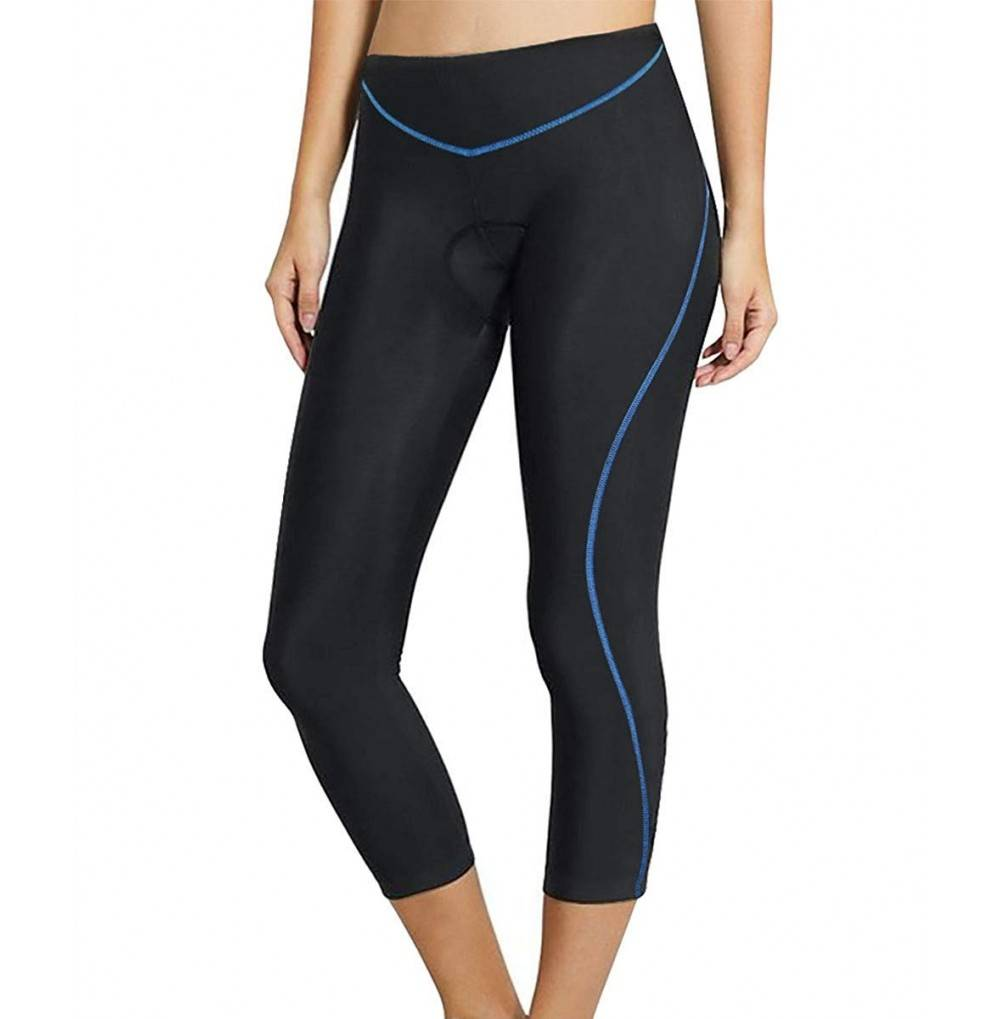 Twotwowin Womens Cycling Breathable Compression