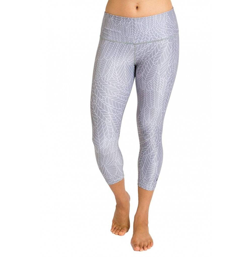 Inner Fire Womens Yoga Capris