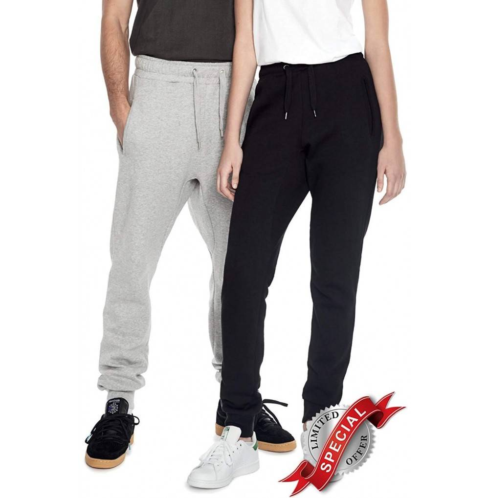 Underhood London Joggers Sweatpants Organic