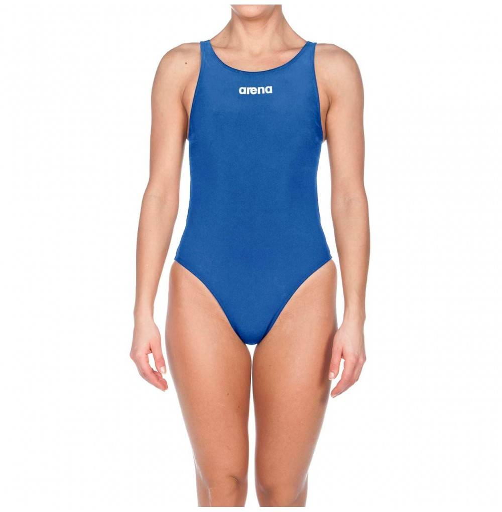 Arena Womens Powerskin Classic Royal