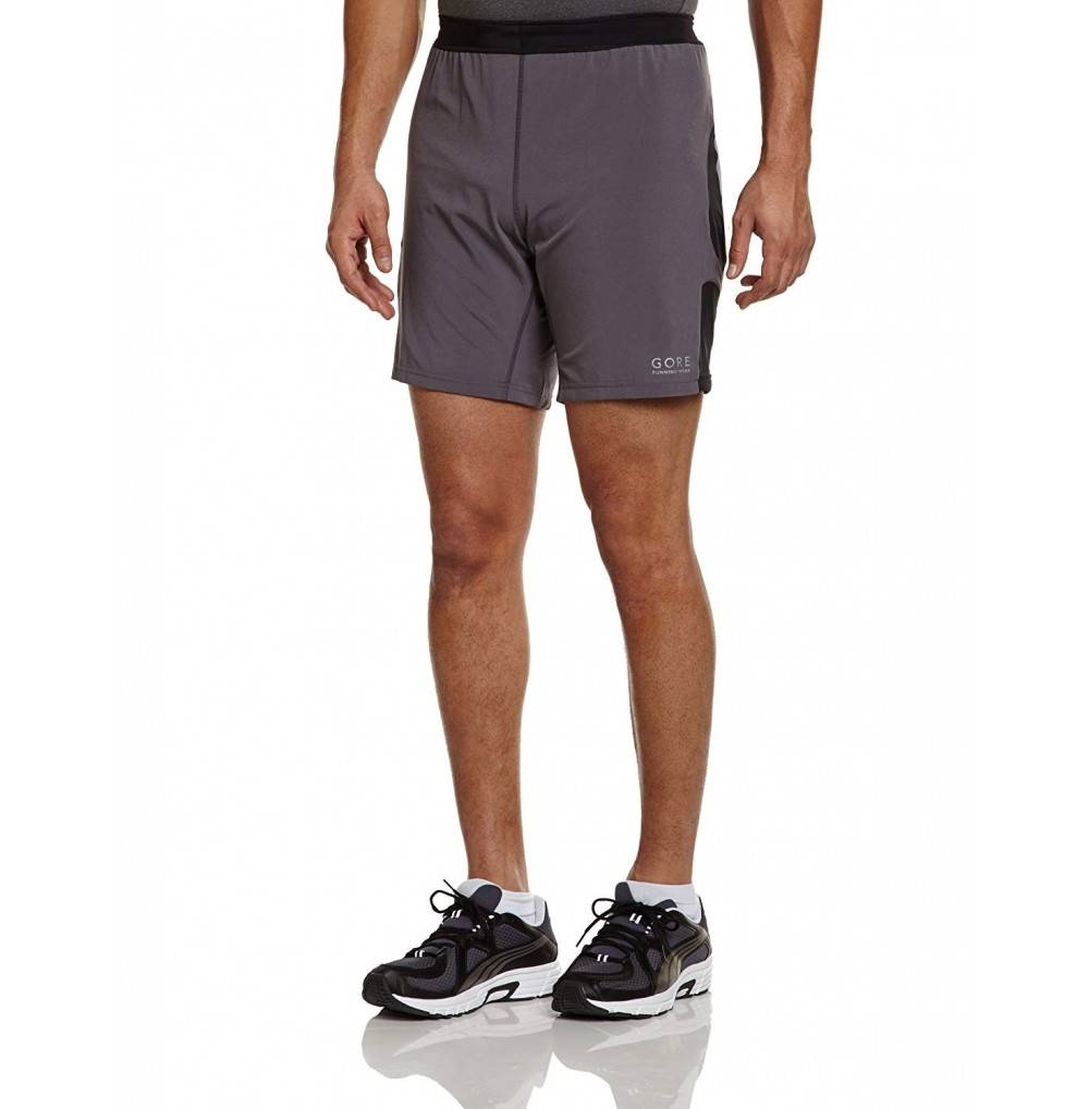 Gore Running Wear Mens Shorts