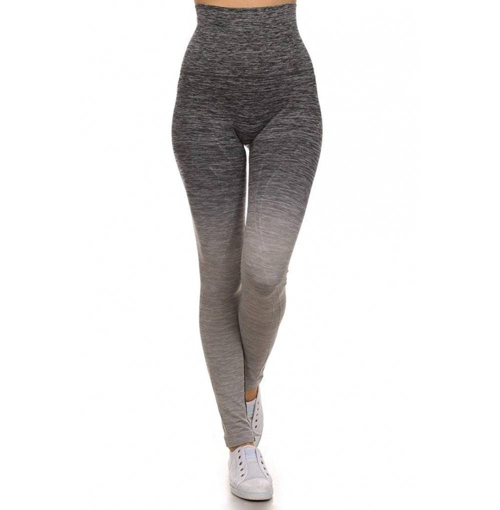 ICONOFLASH Womens Athletic Space Leggings