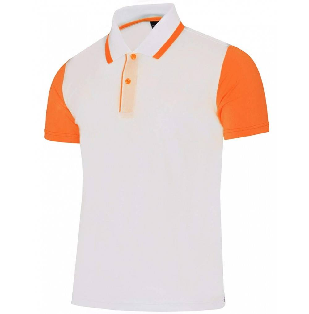 BCPOLO Raglan Shirts Stretch Athletic