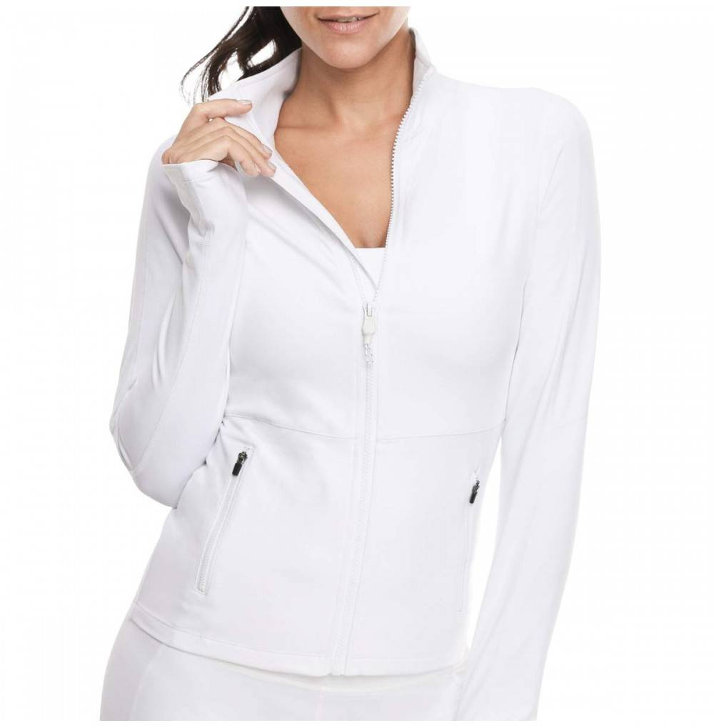 VUTRU Womens Workout Jacket Running