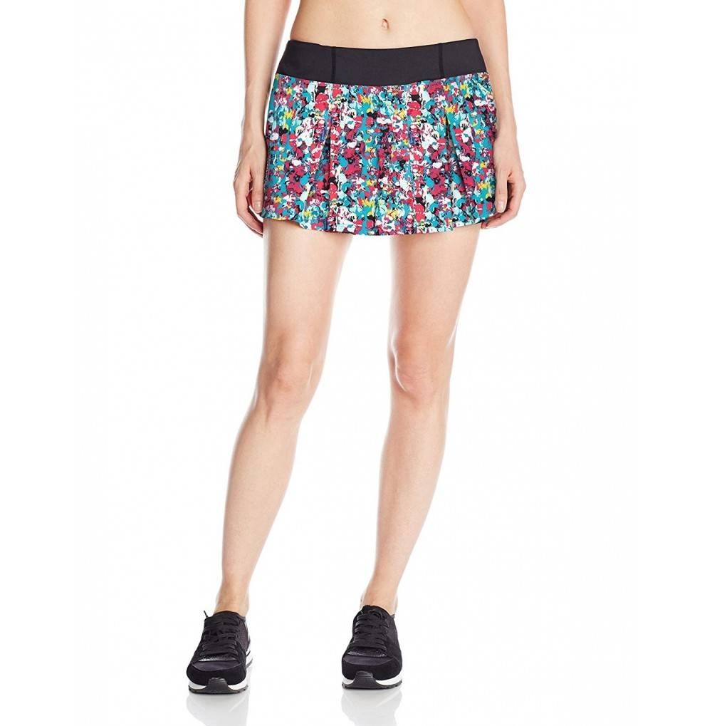 Skirt Sports Jette Holiday Print