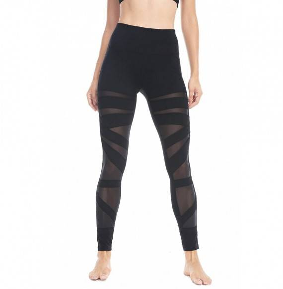 Queenie Leggings Mid Waist Tights Running
