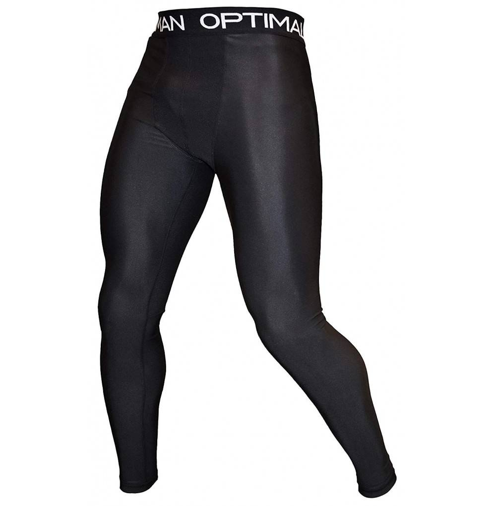 Optimal Human Compression Sports Workouts