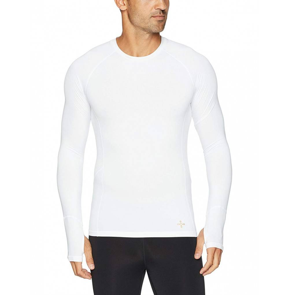 Tommie Copper Performance Raglan T Shirt