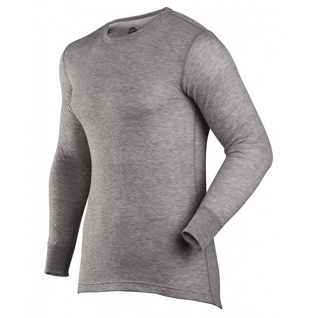 ColdPruf Mens Platinum Layer Sleeve