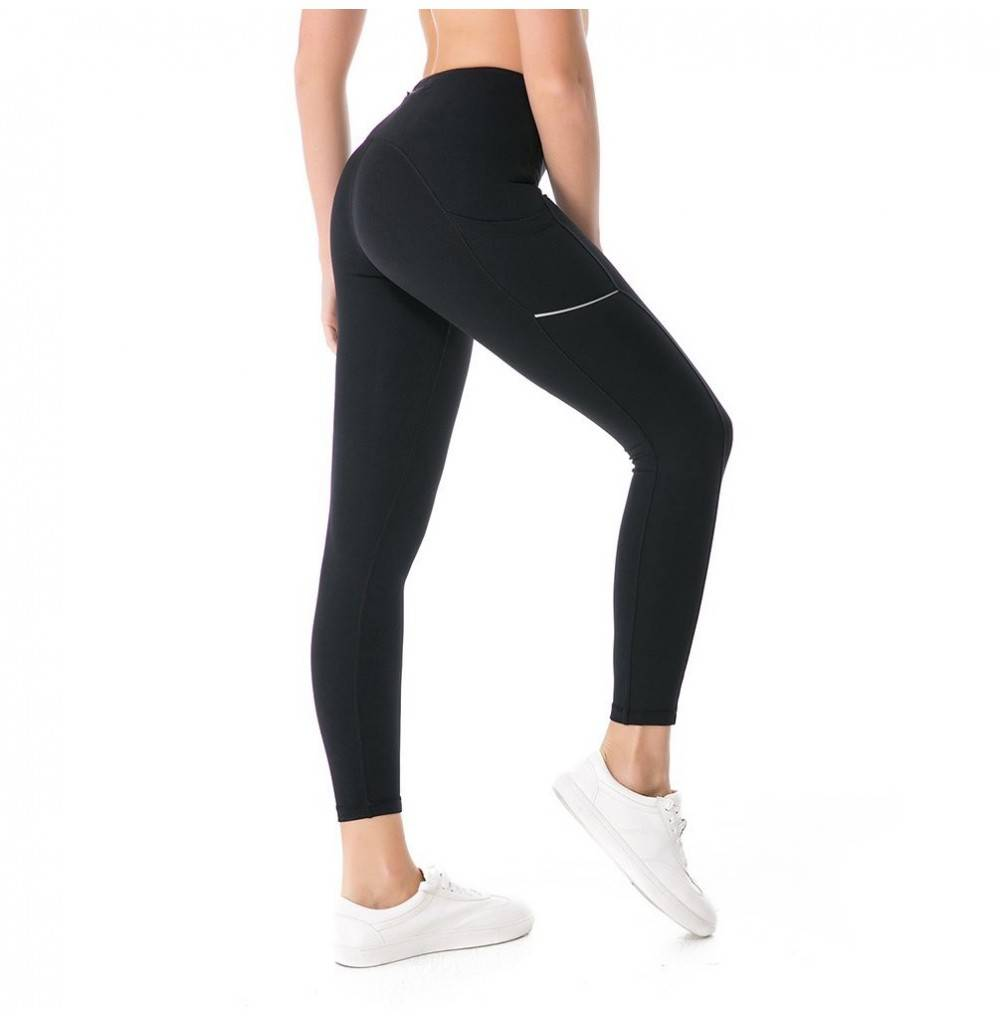 Witkey Stylish Womens Leggings Control