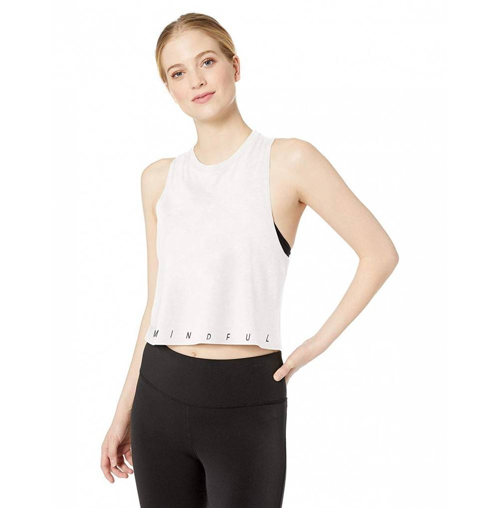 Alo Yoga Womens Flow Tank