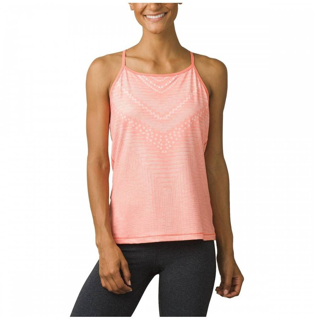 prAna Womens Small Miracle cami