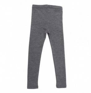 Pure Merino Wool Kids Thermal Pajama Bottoms Underwear Base Layer PJ Unisex