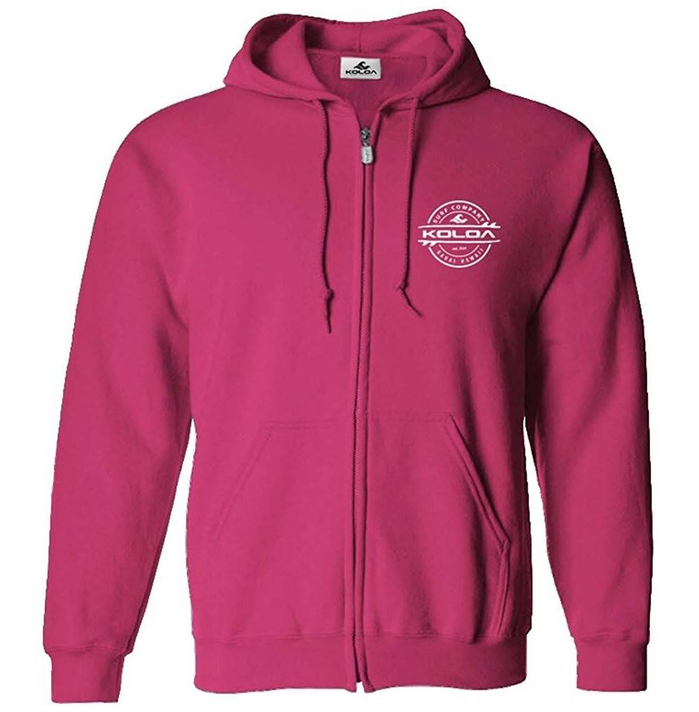 Joes USA Thruster Surfboards Hoodies