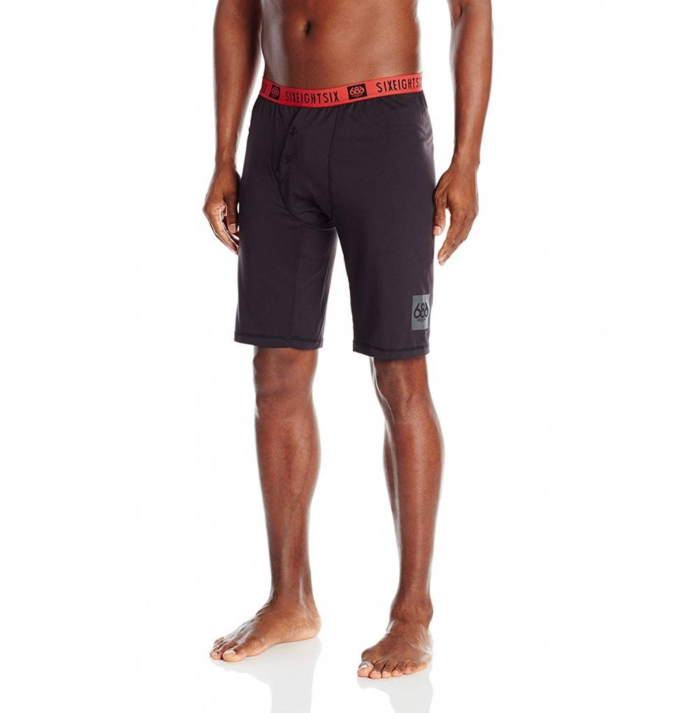 686 Frontier First Layer Shorts