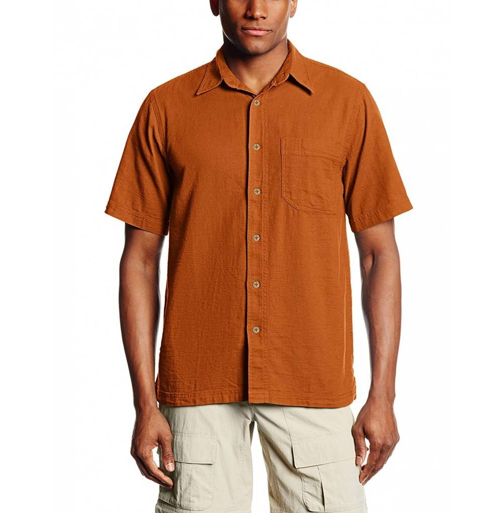 Royal Robbins Short Sleeve Shirt