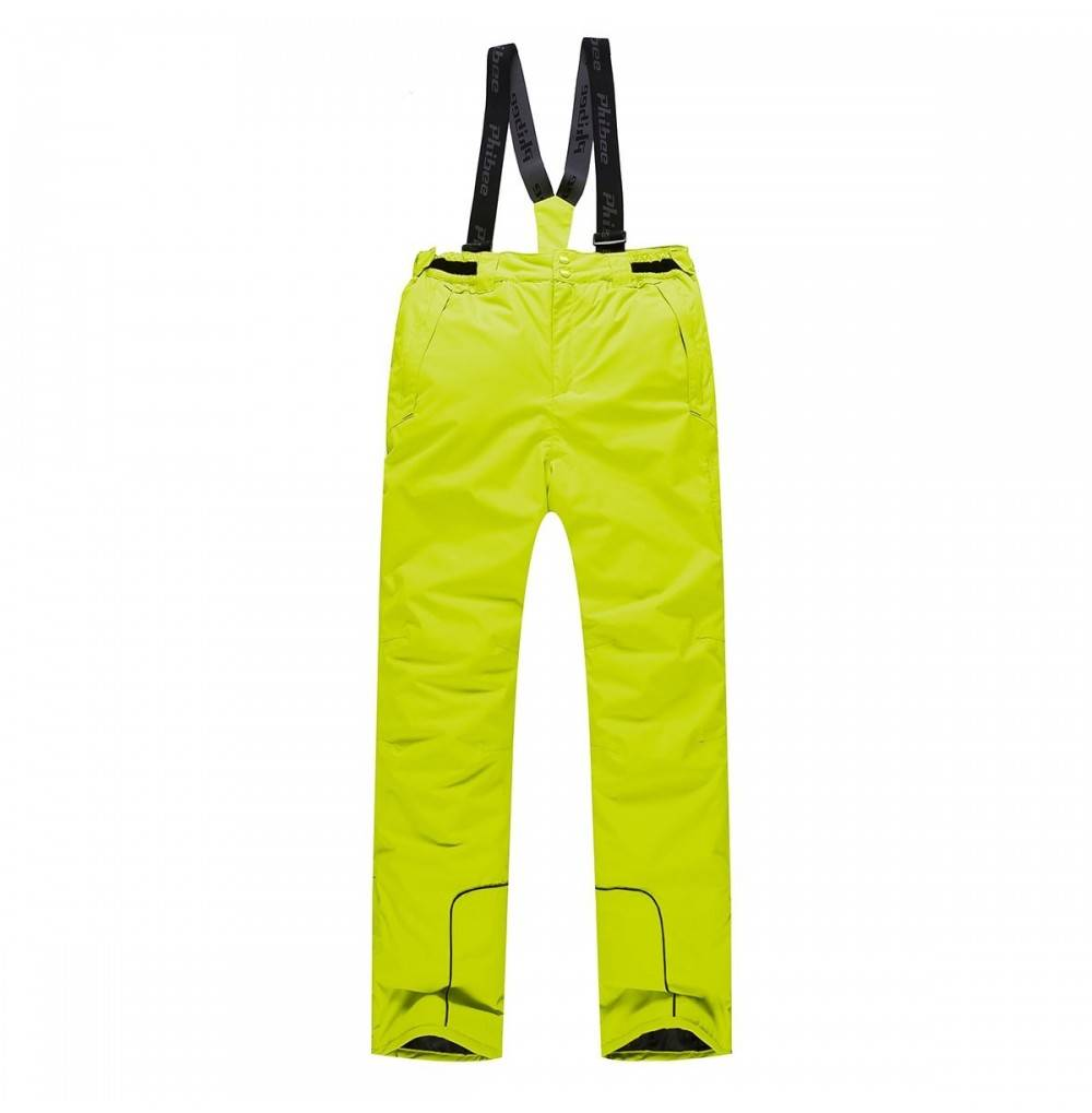 PHIBEE Waterproof Windproof Breathable Polyester